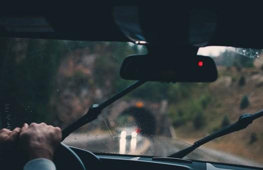 peur de conduire sur autoroute