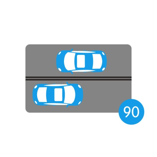 limitation vitesse 80 km h