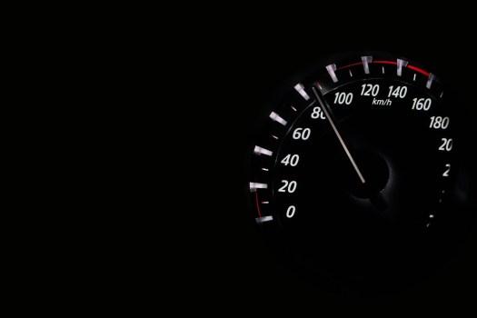 limitation de vitesse hors agglomération et en agglomération