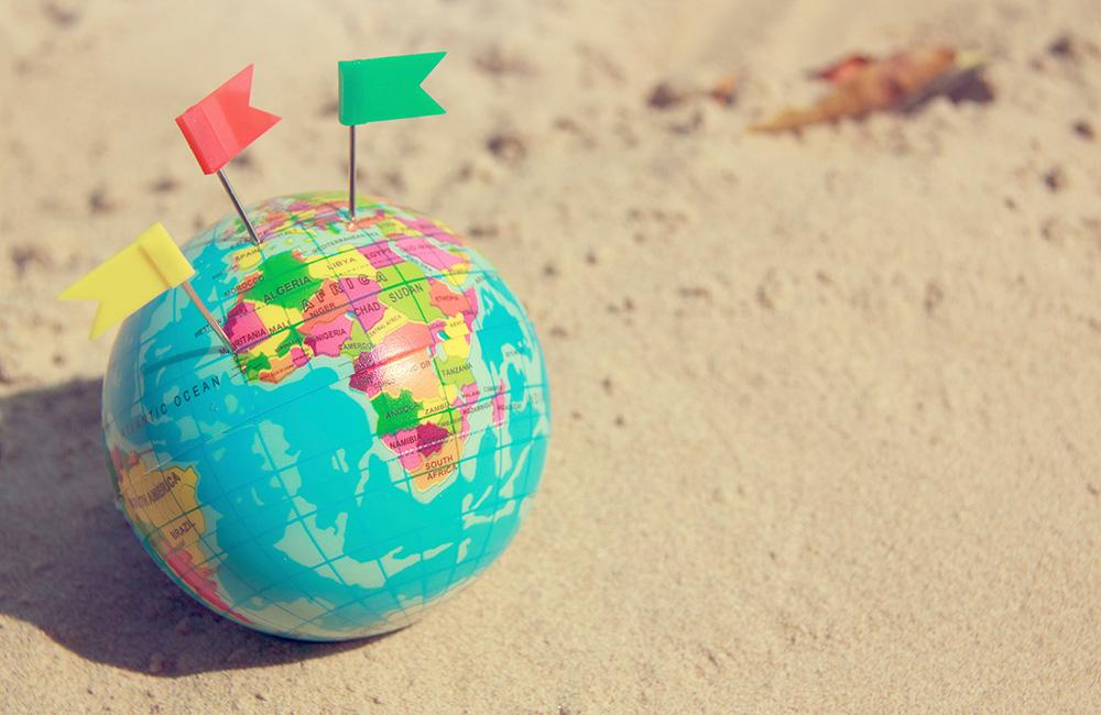 Obtenir un permis international : quelles sont les démarches?