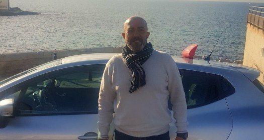 Abdelhafid enseignant Marseille