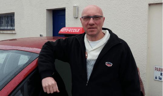 Entrevue avec Franck, enseignant à Orléans