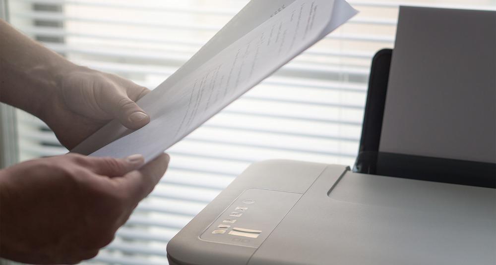 Inscrivez-vous au permis en ligne en numérisant vos documents