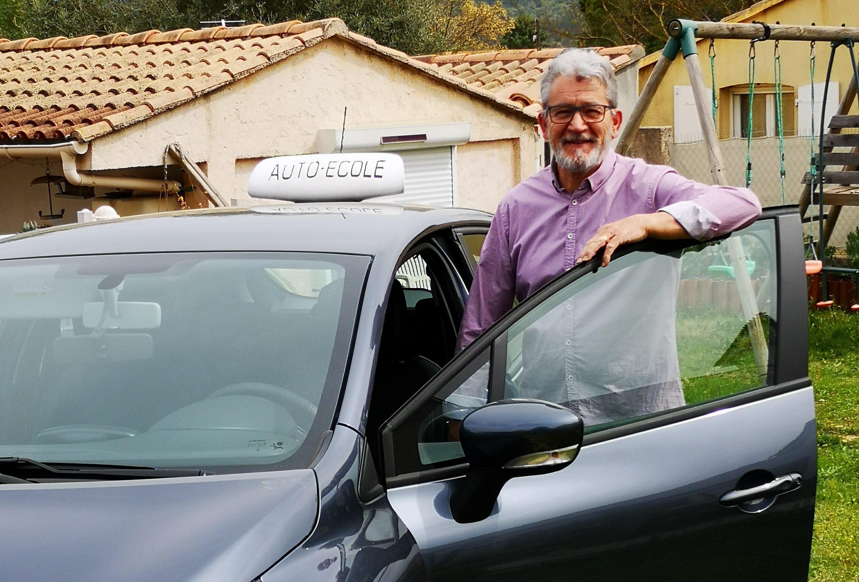 Entrevue avec Jean-Pierre, enseignant à Brignoles