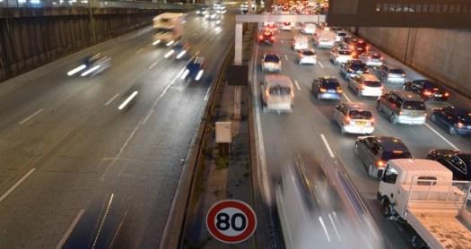 le test code de la route : savoir conduire en sécurité