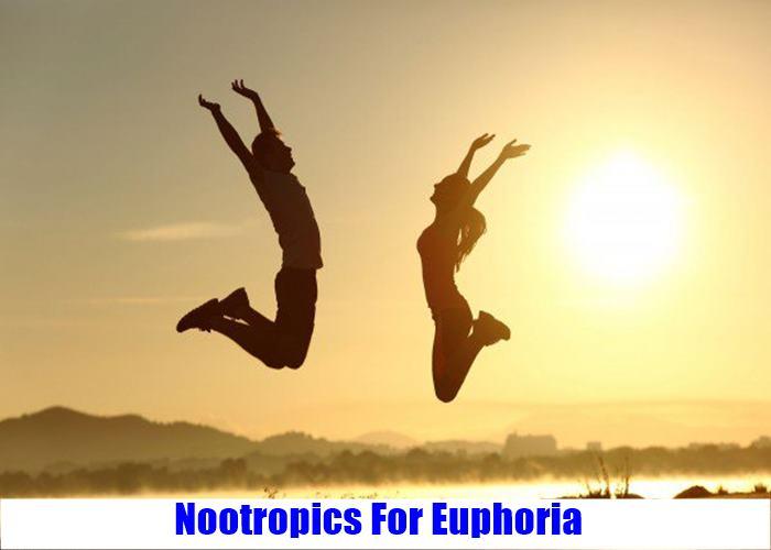 Nootropics For Euphoria