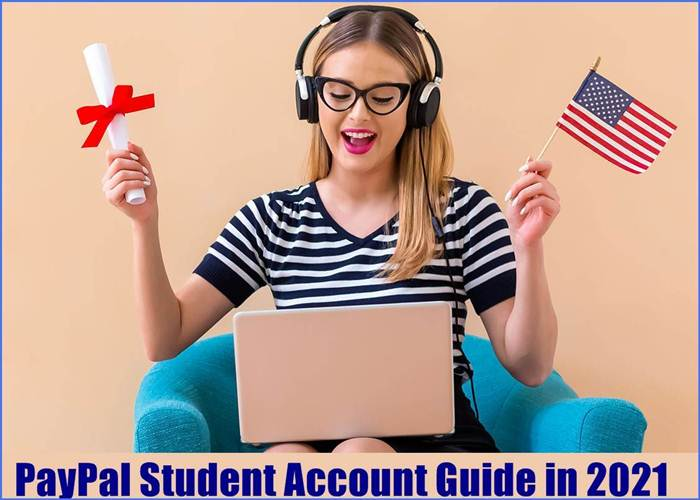 PayPal Student Account