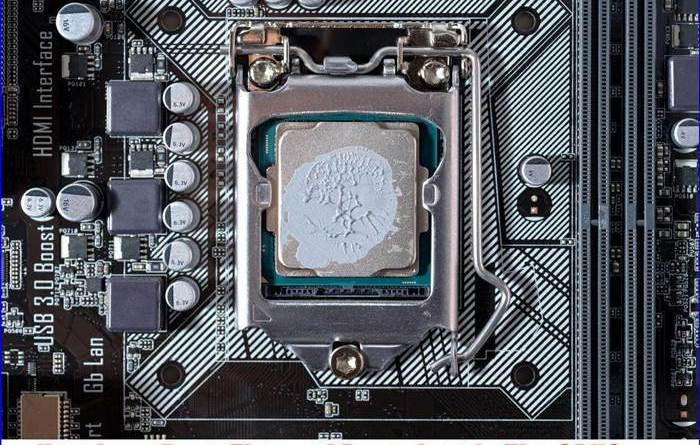 How Long Does Thermal Paste Last In The CPU