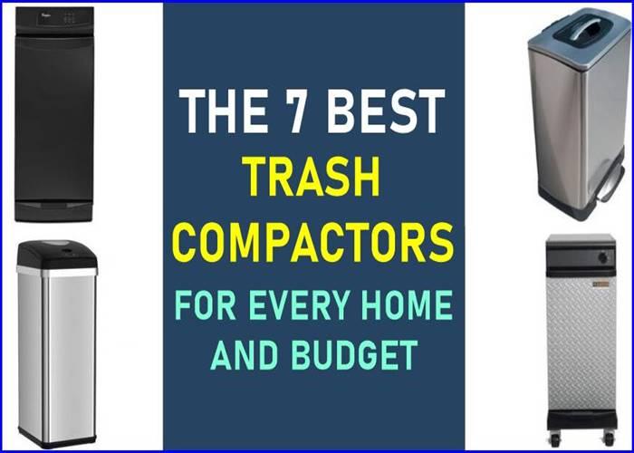 Best Trash Compactors