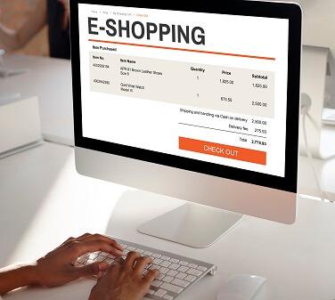 E-commerce Website Design Solutions For Online Business