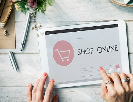 E-Commerce Websites Convert Users to Customers