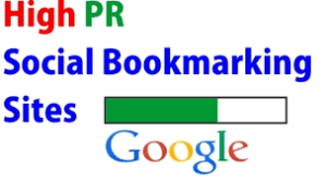 Top Free Social Bookmarking Sites List