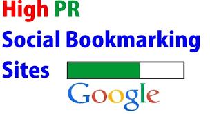 Social Bookmarking Sites 2016