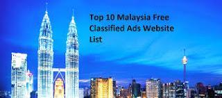 Malaysia Classified Sites