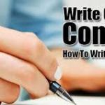 How To Write Quality Blog Post