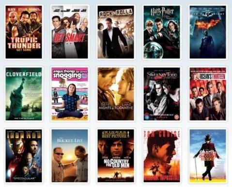 Stream Movies online