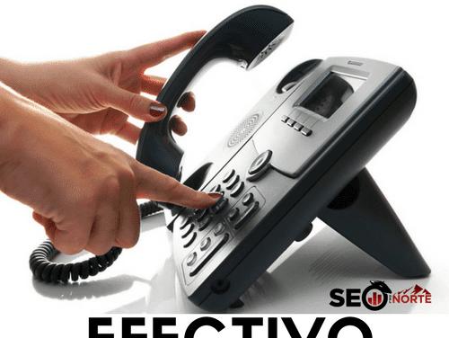 Guión de llamada efectivo para conseguir clientes