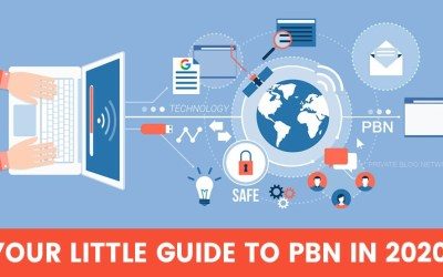 YOUR LITTLE GUIDE TO PBN IN 2020