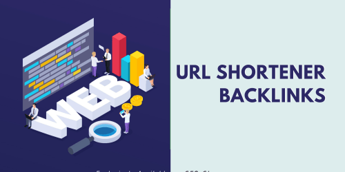 URL shortener backlinks