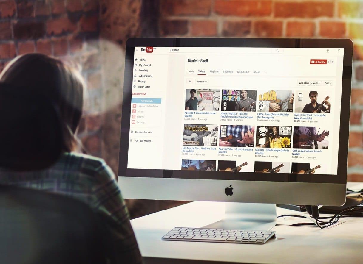 youtube-marketing online