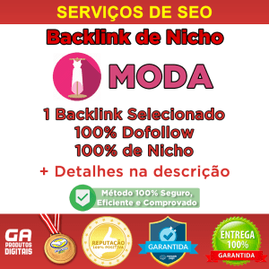 moda - Backlink Nicho Moda Dofollow Guest Post Seo
