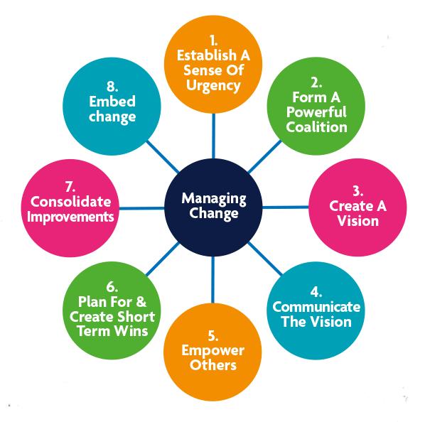 BSBINN601 Lead and Manage Organisational Change  Essay Help