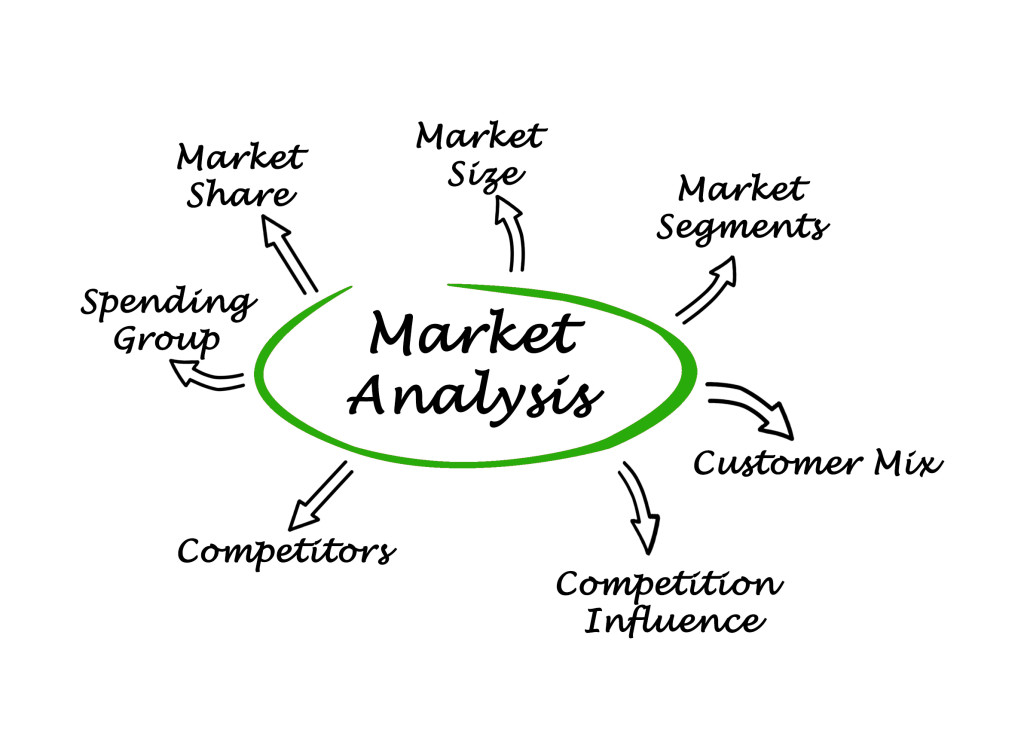 Market Analysis Proof Reading Services
