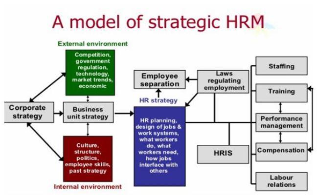 Unit 21 Strategic Human Resource Management Assignment Hilton