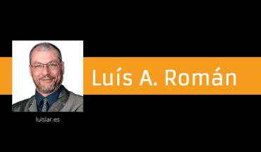 Luis A. Román Mañas - Luislar.es