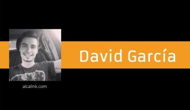 David García - Alcalink.com