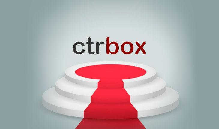 CTRBox, el talon de Aquiles de Google: Top 5 sin LinkBuilding