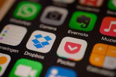 ASO (App Store Optimization)