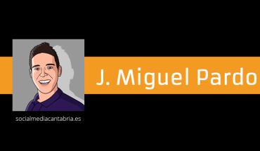 J. Miguel Pardo - socialmediacantabria.es