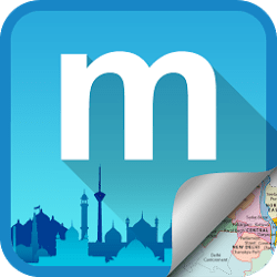 Maps-of-India-Android
