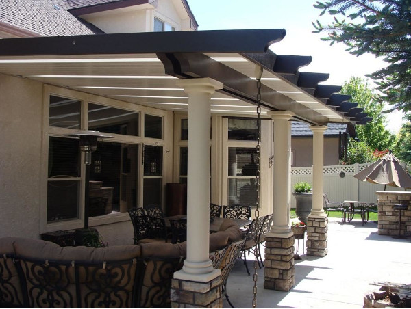 Boise's Best Patio Cover Company