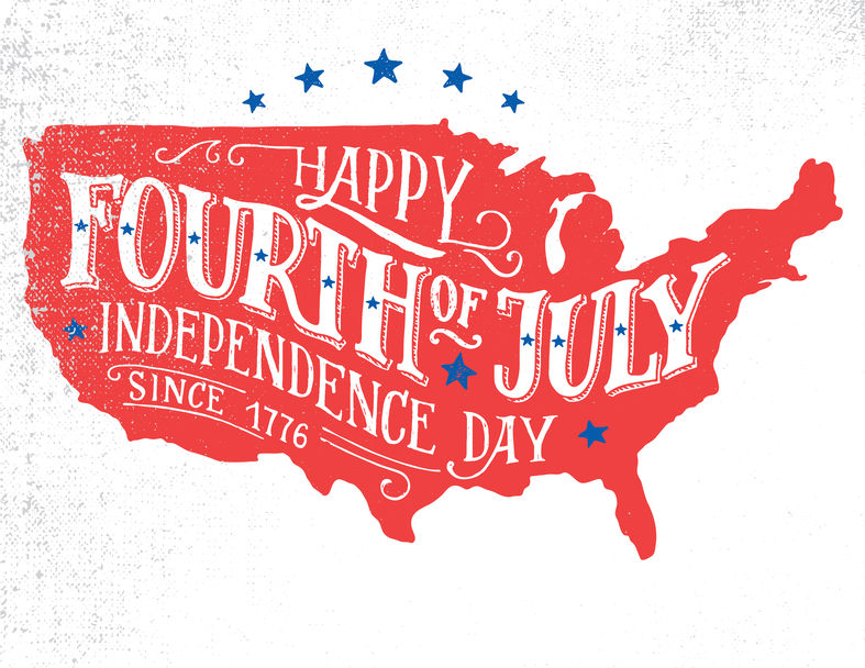 Happy 4th of July from all of us at SEO James
