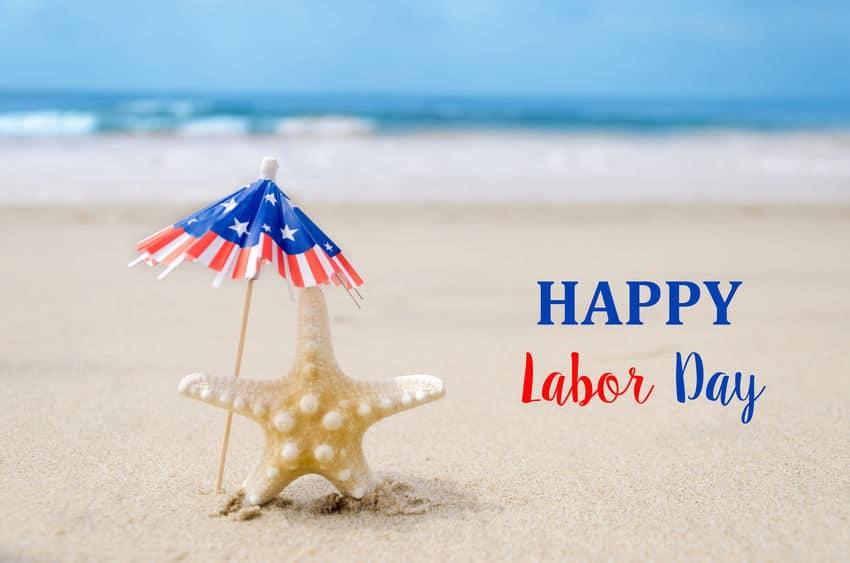 SEO agency, Happy Labor Day from SEO James!