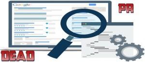 Значение PageRank в ранжировании страниц сайтов