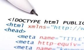 Оптимизация кода сайта