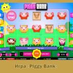 Игра «Piggy Bank» в казино вулкан 24