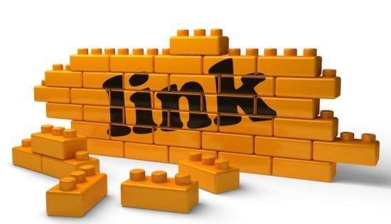 Cách xây dựng link