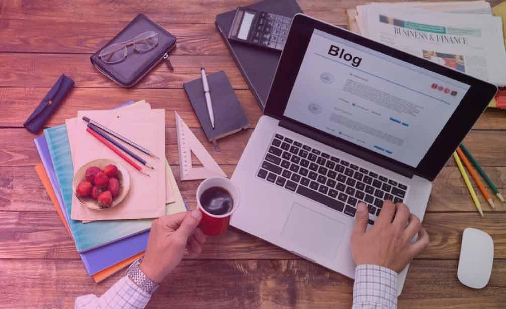 Find Creative Blog Titles
