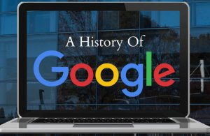 Read more about the article History of Google & Bing Search Engines