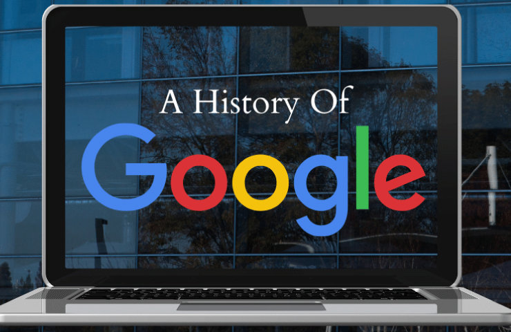 You are currently viewing History of Google & Bing Search Engines