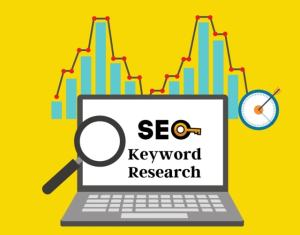 Read more about the article What are SEO Keywords | Top 10 keyword research tool