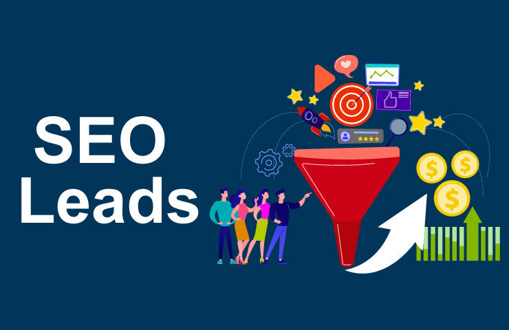 You are currently viewing SEO Leads – SEO Lead Generation 2021