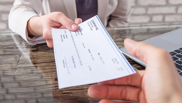 Mise à jour sur la paie à la CSMB