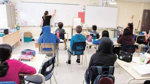 Les camps pédagogiques sont facultatifs
