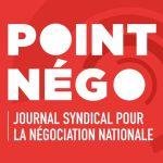 Le Point Négo sur le mandat de grève