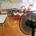 Quoi faire lors d'une vague de chaleur à l'école?
